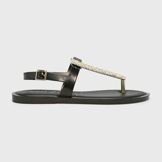 Melissa - Sandále Slim Sandal II