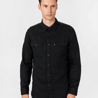 Jackson Worker Košeľa Čierna