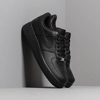 Nike Wmns Air Force 1 '07 Black/ Black