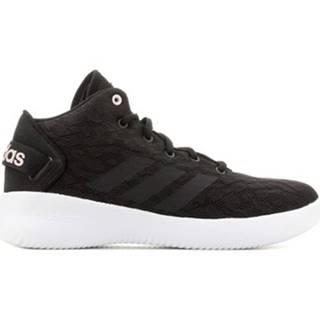 Členkové tenisky  Adidas CF Refresh MID W BC0011