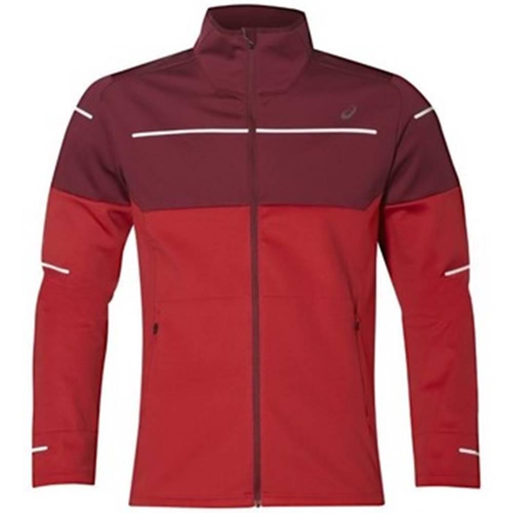 Asics Vrchné bundy  Liteshow Winter Jacket