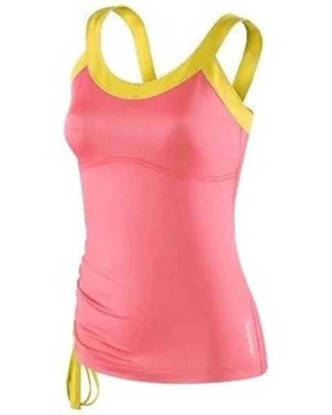 Viacfarebné tričko Reebok Sport