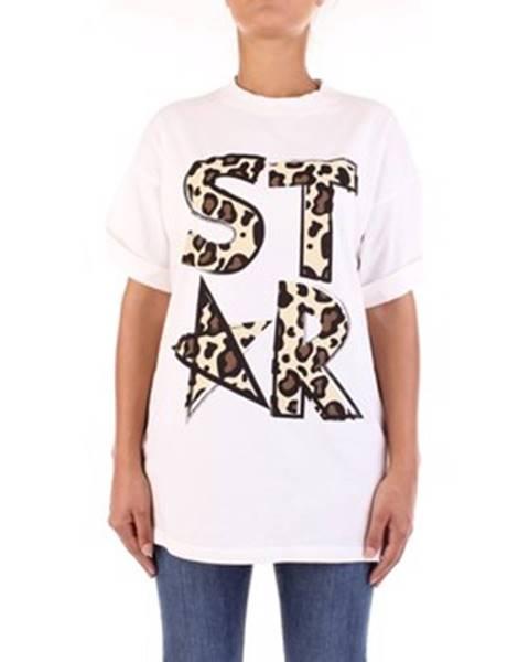 Biele tričko Vicolo