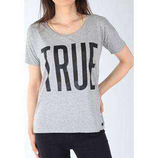 Tričká s krátkym rukávom  T-shirt  Ultimate Tee L42JEP37