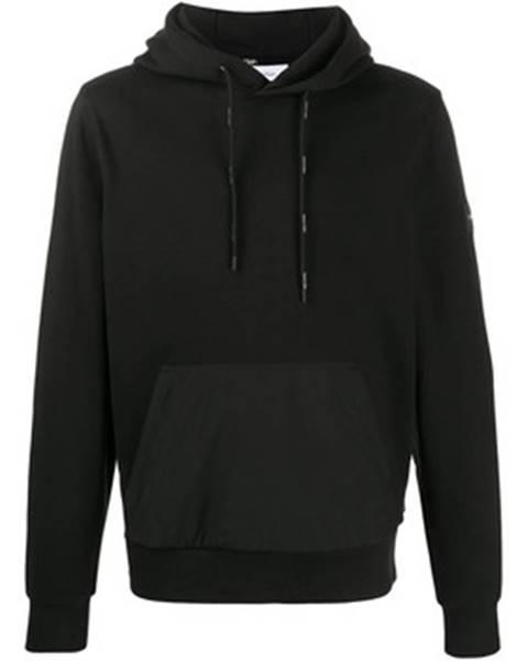 Čierna mikina Calvin Klein Jeans