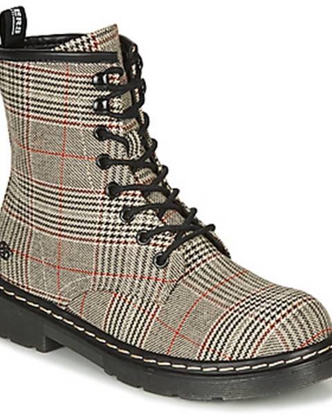 Viacfarebné topánky Dockers by Gerli