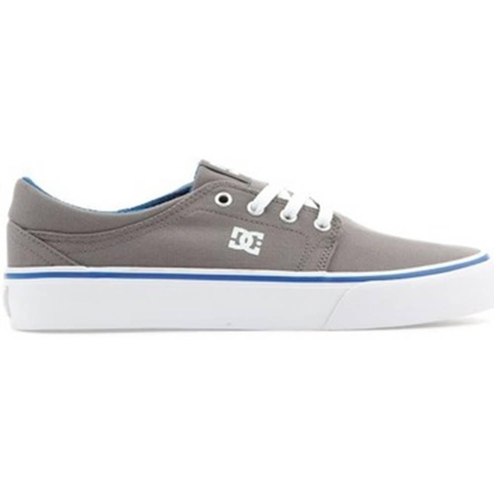 DC Shoes Nízke tenisky  DC Trase Tx ADYS300126-GBF