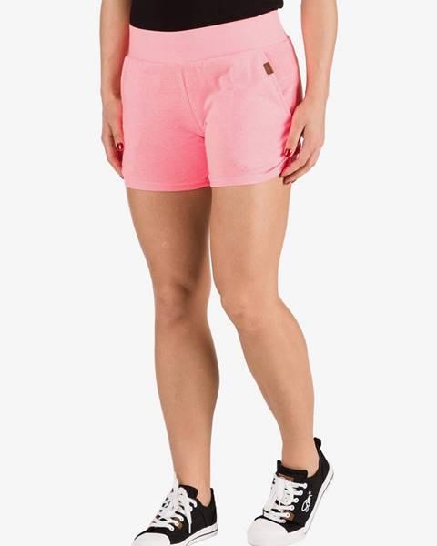 Ružové šortky SAM 73