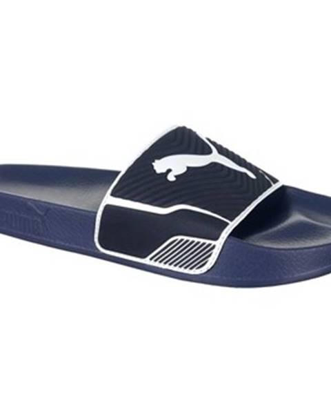 Viacfarebné sandále Puma