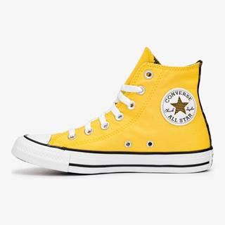 Chuck Taylor All Star Hi Tenisky  Žltá