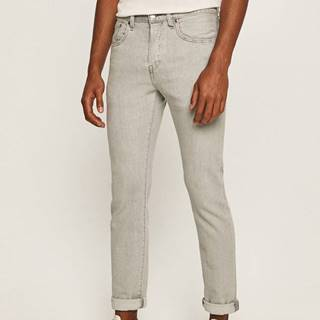 Levi's - Rifle 501 Slim Tapered