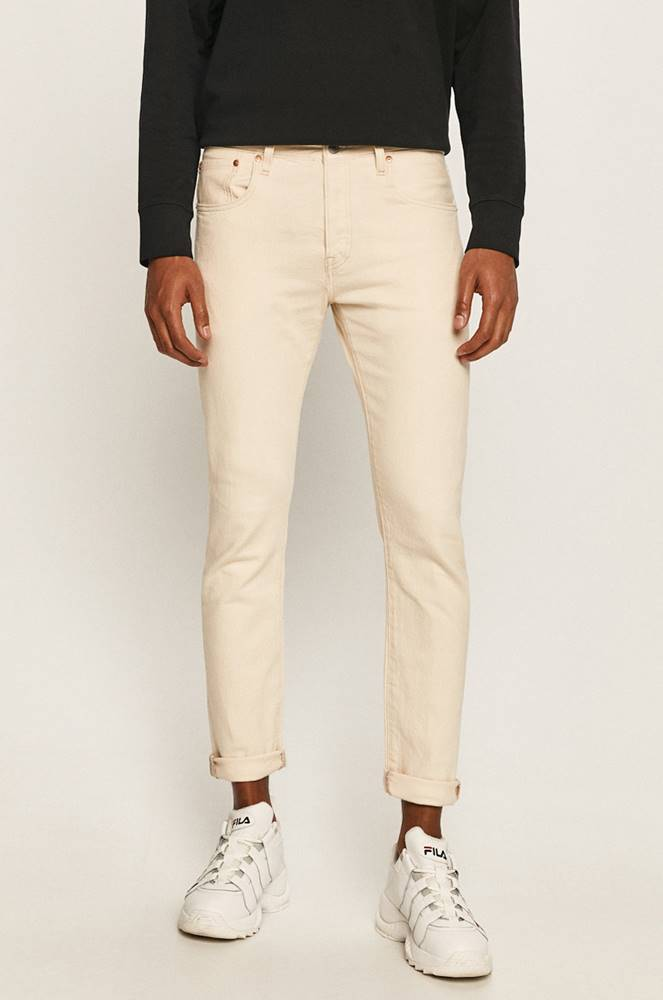 Levi's Levi's - Rifle 501 Slim Tapered