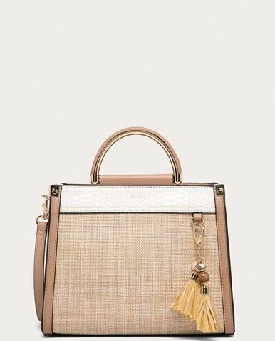 Béžová kabelka Aldo