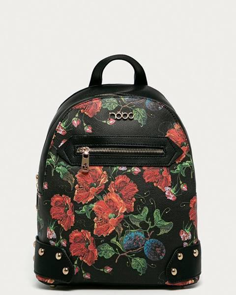 Viacfarebný batoh nobo