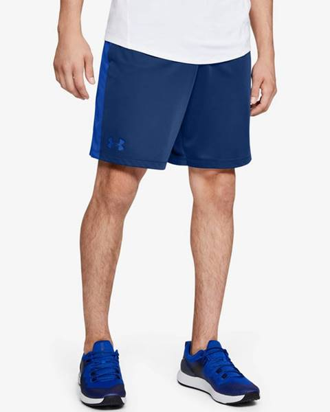 Modré kraťasy Under Armour