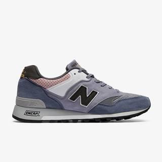 Topánky New Balance M577YOR Farebná