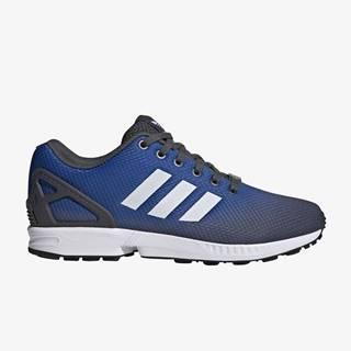 Topánky adidas Originals Zx Flux Modrá