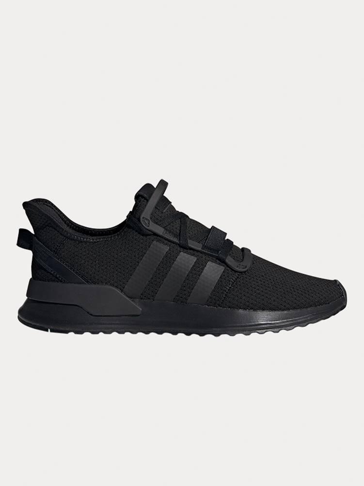 adidas Originals Topánky adidas Originals U_Path Run Čierna