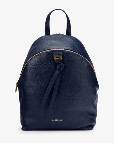 Modrý batoh Coccinelle