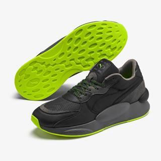 Topánky Puma Rs 9.8 Trail Čierna