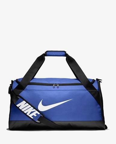 Tmavomodrá taška Nike