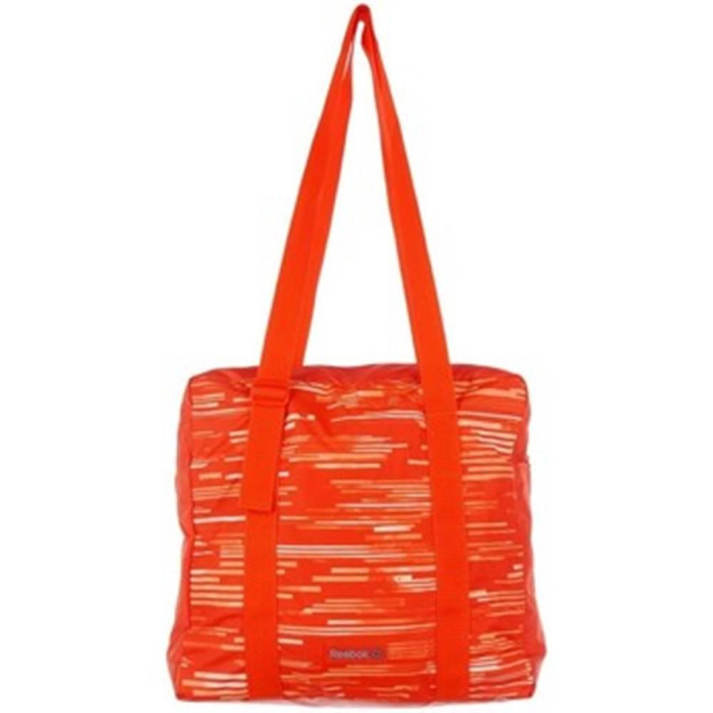 Reebok Sport Veľká nákupná taška/Nákupná taška Reebok Sport  Workout Ready Graphic