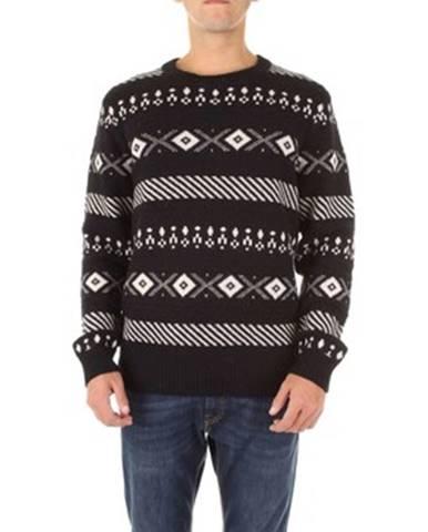 Viacfarebný sveter Selected