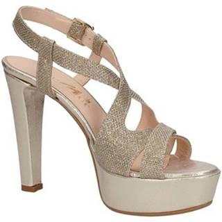 Sandále Le Mer  474