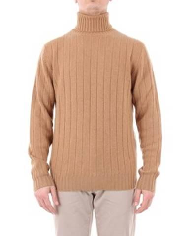 Béžový sveter Filintrama