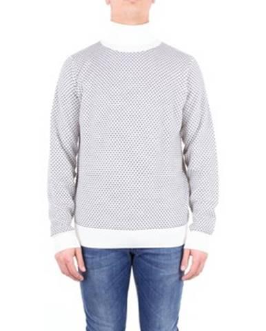 Viacfarebný sveter Jeordie's