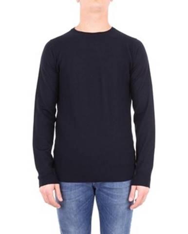 Modrý sveter Jeordie's