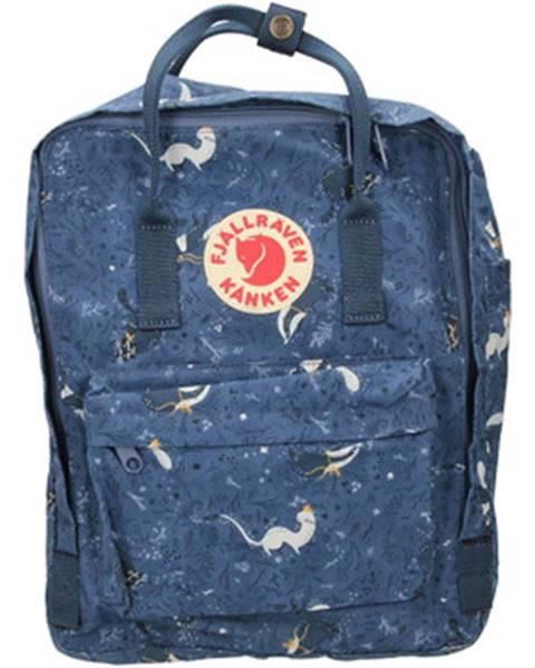 Modrý batoh Fjallraven