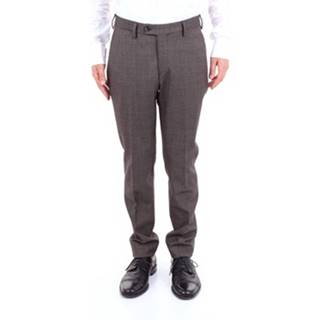 Nohavice Chinos/Nohavice Carrot Be Able  WTP18ALEXANDERSHORT