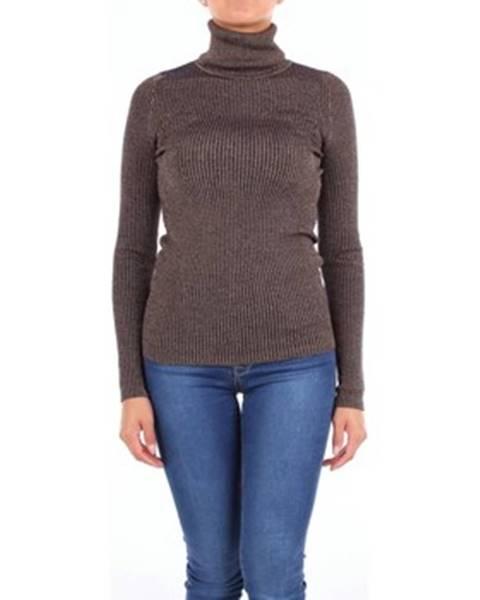 Viacfarebný sveter Forte Forte
