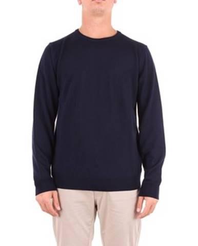 Modrý sveter Heritage