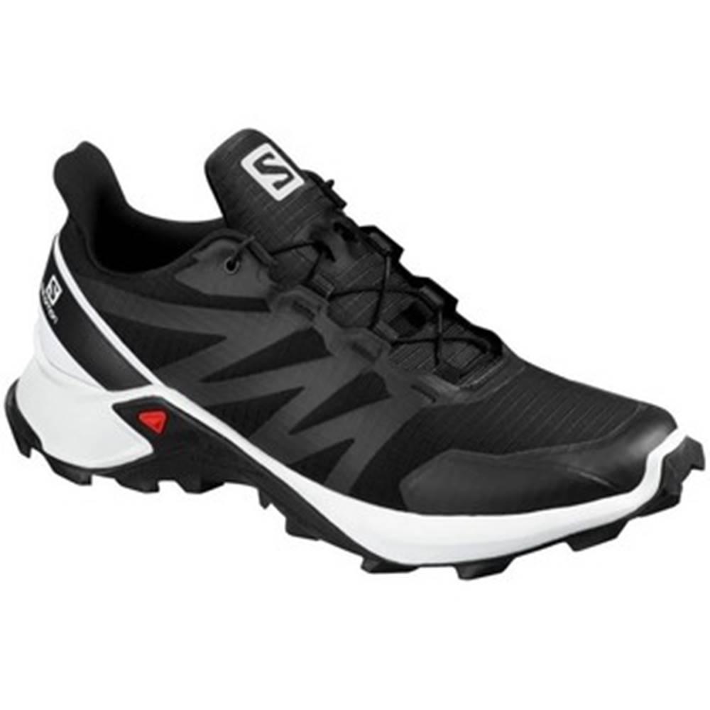 Salomon Bežecká a trailová obuv  Supercross
