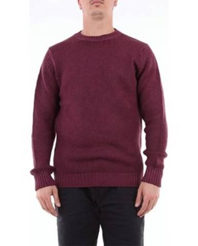 Fialový sveter Retois