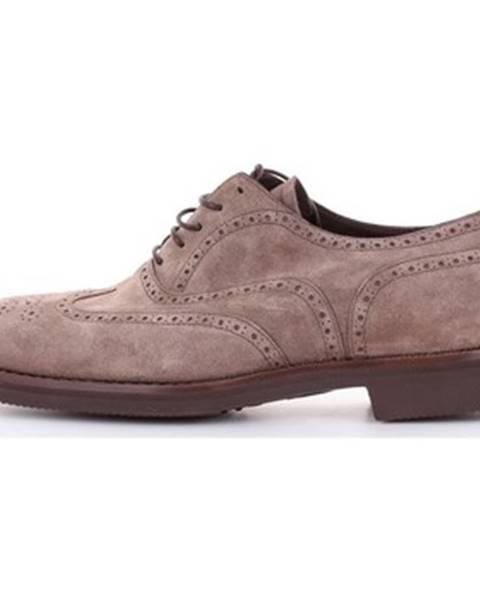 Biele topánky Barrett