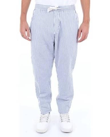 Viacfarebné nohavice Perfection