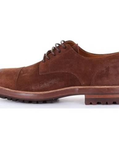 Viacfarebné topánky Brunello Cucinelli