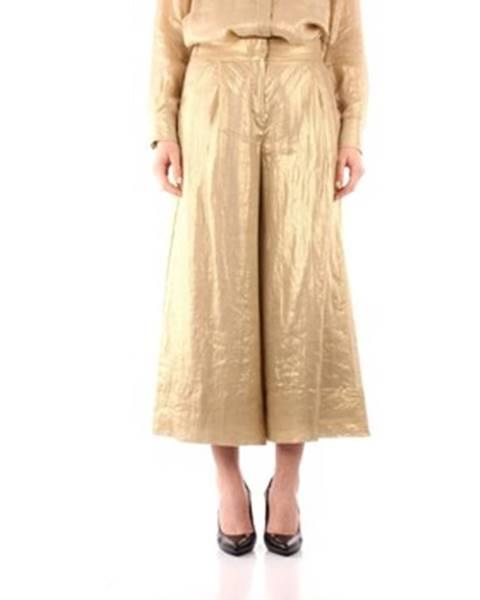 Žlté nohavice Marella