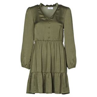 Krátke šaty  NULIE