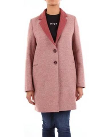 Ružový kabát Circolo 1901