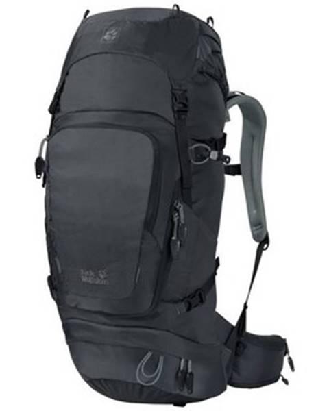 Viacfarebný batoh Jack Wolfskin
