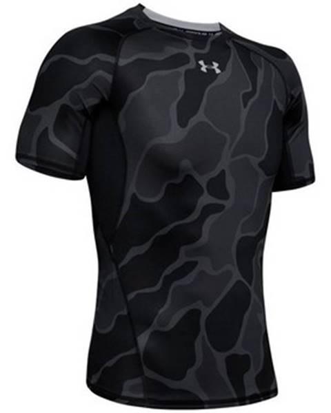 Viacfarebné tričko Under Armour