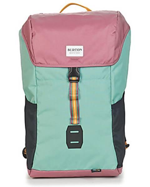 Viacfarebný batoh Burton