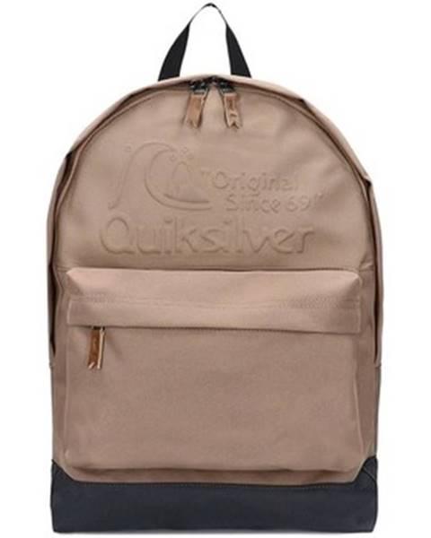 Béžový batoh Quiksilver