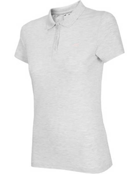 Viacfarebné tričko 4F