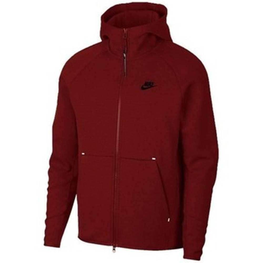 Nike Mikiny  Tech Fleece Hoodie FZ