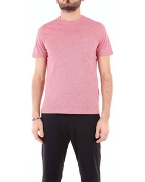Viacfarebné tričko Heritage